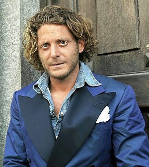 Lapo Elkann Menswear Melbourne Mens Fashion